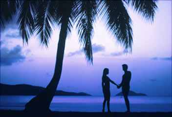 Honeymoon Destination Sri Lanka